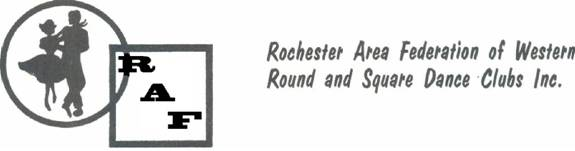 Rochester Area Square Dance Federation